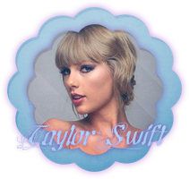 Editor with Taylor Swift ~ blue by FlowerskaHoneyLand