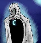 Moon Knight Moonlight by Diablozzo