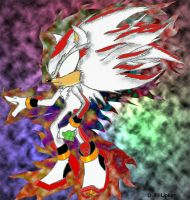 Different Super Shadow by woodduckprime
