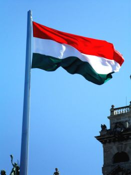 Hungarian pride by EvelynMonroe