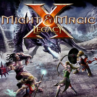 Might and Magic X Legacy Metro by griddark