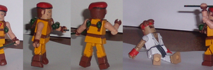 Rolento Minimate by Lee-At-Arms