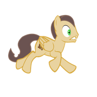 (requested) Flip making a run for it by kuren247