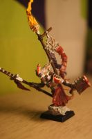 Skaven Lord by Buggie1112