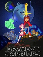Brave Wars by MisterLegendary
