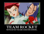 Team Rocket by clampfan101