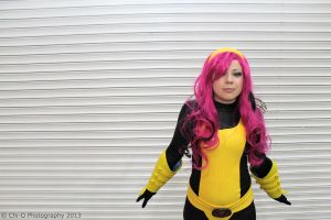 Pixie - X-Men by Drunkleycp