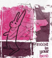 rabbit in your head by dragimigospodine