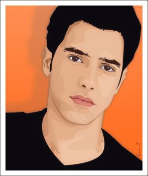 Harel Skaat Vector by KeReN-R