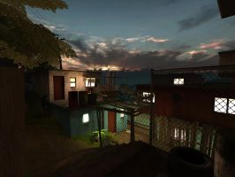 Favela 05 by JOPPETTO