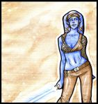 Aayla by Jinzali