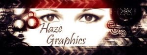 haze graphics by Heraldlaze
