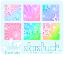Starstruck by frostedhearts