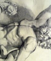 laocoon and son by danjacob