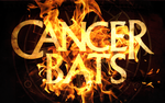 cancer batts wallpaper by kamikaze-pinguin