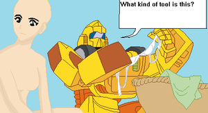 Transformers Base 4 by amayawindninja