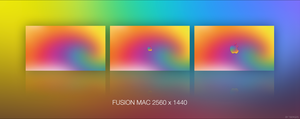 Fusion Mac by iBidule