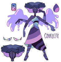 FUSION: Covellite by Deer-Head