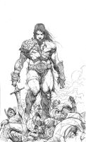 Conan by imagine1207