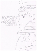 Howl's moving castle by eaglechild01