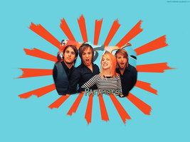 paramore wallpaper by miseryloneliness