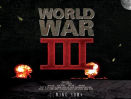 World War III by Artnak