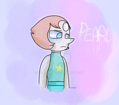 Pearl by ludmilabb2
