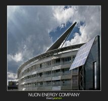 Nuon Energy Company by thierry-eamon