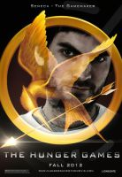 Hunger Games Seneca Poster by heatona