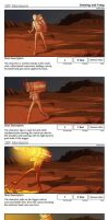 3DF Storyboard by LuckySquid