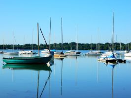 An Afternoon at Lake Harriet:3 by crazylatinachick