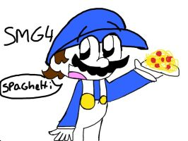 SMG4 ! by Shania67