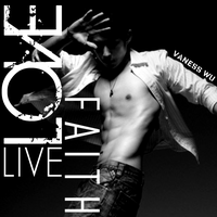 Vaness Wu: Love Live Faith by Awesmatasticaly-Cool