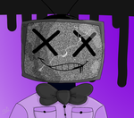 Silent Static icon by SpotSpeckledCheetah1