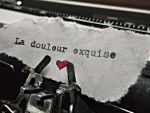La Douleur Exquise by Potterhead-Writer