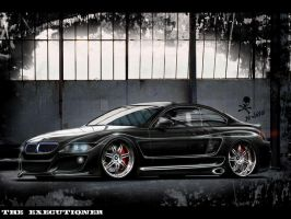 bmw m6 executioner by rookiejeno