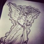 Angel by Leviticussss