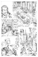 DRACULA SAMPLES - page 2 by benitogallego