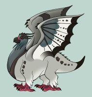 Drageon by SurlyQueen