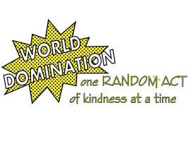 World Domination by canvey