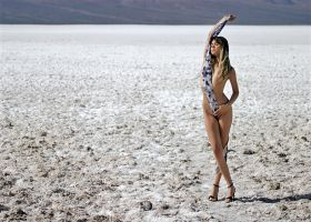 Badwater by abclic