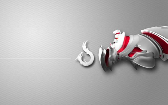 FREE ABSTRACT WALLPAPER 3D by m-deviant