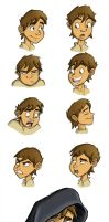 Galvin expressions by Calick