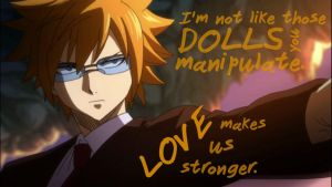 Anime Quote #383 by Anime-Quotes