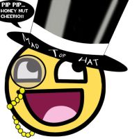 MadTopHat's ID by MadTopHat