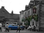 Colour Edited Country Pub by bobsuncle1