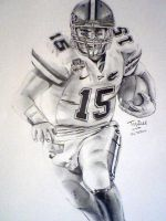 Tim Tebow by troydodd