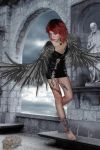 Harpy by MucicaMacica