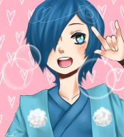 ITS FALKNER DESU by Dollylonn