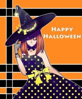 Halloween by Anary